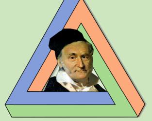 A todo Gauss