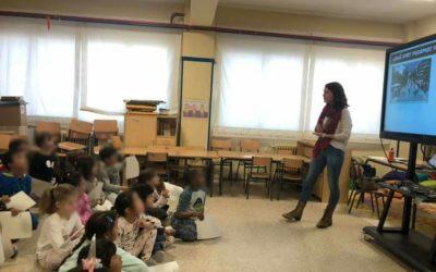 Aprender enseñando