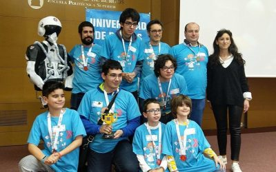 First Lego League 2019 – Into Orbit