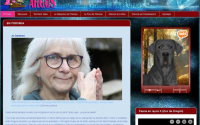 Argos: Revista Digital de Ciencia y Tecnología