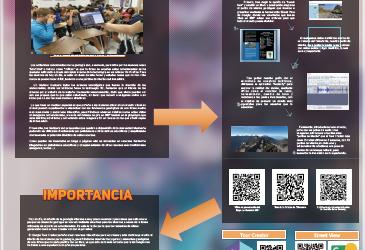 GeoTours 360º – Estudiando Geología a través de la realidad virtual