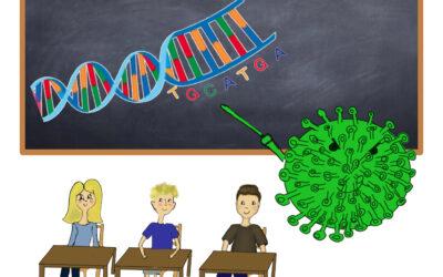 Taller gratuito para docentes: Como aprovechar la pandemia para enseñar ciencia en el aula