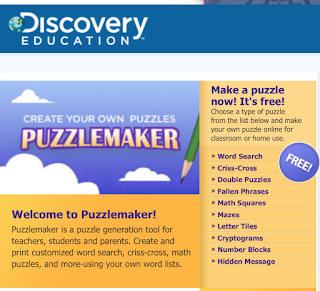 Herramientas para crear actividades interactivas propias (I y II)