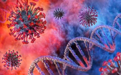 Nanotecnología en tiempos de confinamiento