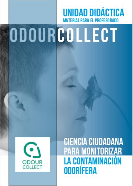 Odour Research – Un proyecto de ciencia ciudadana en el aula