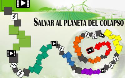 Salvar a la Tierra del colapso energético
